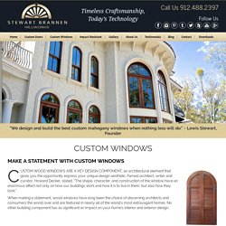 Custom Windows Atlanta