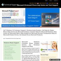 888-606-4841-Windows® Help Technical Phone Support Center
