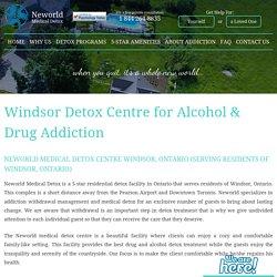 Alcohol & Drug Addiction Treatment