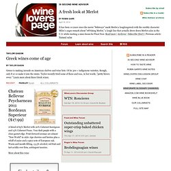 WineLoversPage.com