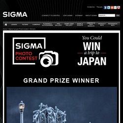 Winners · Sigma Canada