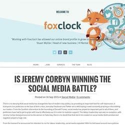 170223 Corbyn social