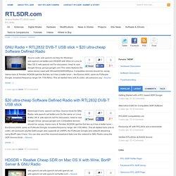 winrad - RTLSDR.com
