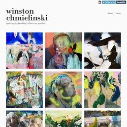 winston chmielinski