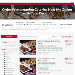 Wintergarden Caterers
