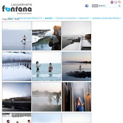 fontana.is
