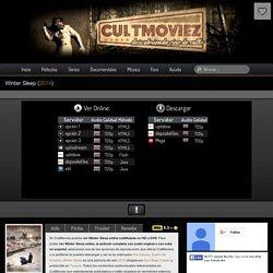 Ver Winter Sleep Película Online Gratis Subtitulada