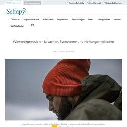 Winterdepression – Ursachen, Symptome und Heilungsmethoden