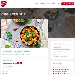 Winterse aardappelstoofpot - Recept