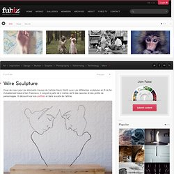 Fubiz™ - StumbleUpon