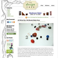 The Design Tree by Greentea Design