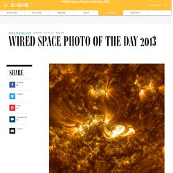 Science Space Photo of the Day | Wired Science