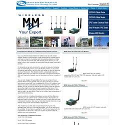 Take LTE Modem At E-lins