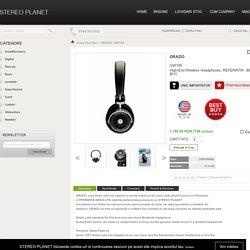 High-End Wireless Headphones, REFERINTA - BEST BUY