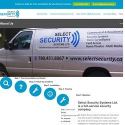 Wireless outdoor security cameras Edmonton, CA