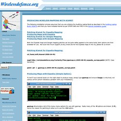 Wirelessdefence.org