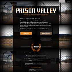 ein Web-Dokumentarfilm zum Wirtschaftssektor Strafvollzug