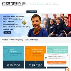 Wisdom Teeth Day Surgery - Cheap Wisdom Teeth Removal in Sydney