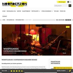 Performing arts festival Groningen