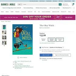 The Okay Witch by Emma Steinkellner, Paperback