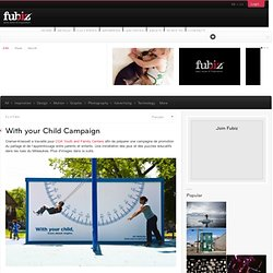 With your Child Campaign