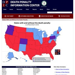 Death Penalty Info Center