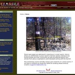 Wixarika | News