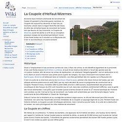 La Coupole d'Helfaut-Wizernes - Wikipasdecalais