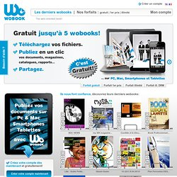 com - Vos eBooks simplement