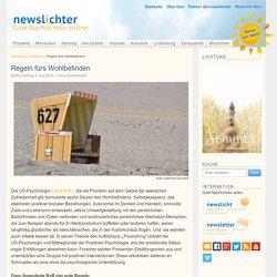 newslichter - Gute Nachrichten online