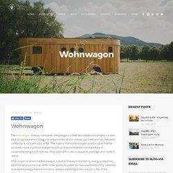 Wohnwagon - Plug Me In