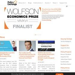 Wolfson Economics Prize