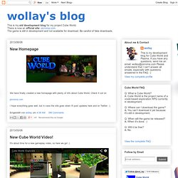 wollay's blog