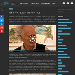 John Wolseley: Carboniferous