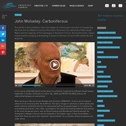 John Wolseley: Carboniferous