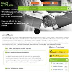 Islam Australia