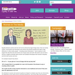 The Fawcett Society