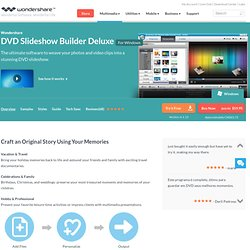 Photo SlideShow Software - Resource