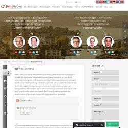 WooCommerce Entwicklung Agentur