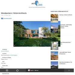 Woodpeckers / Ström Architects