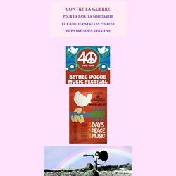 Woodstock 1969-2009