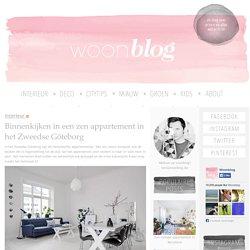 woonblog: interieur