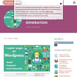 I migliori plugin Wordpress: Social, contenuti e lead generation