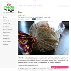 Blog: WordPress design, development and tips
