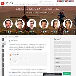 Wordpress Website Development Agency