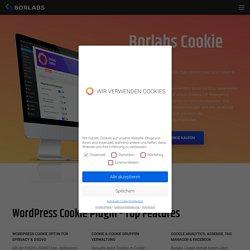 DSGVO & ePrivacy WordPress Cookie Opt-in Lösung