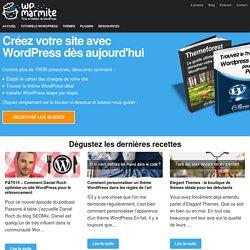 20 Thèmes Wordpress Minimalistes et Gratuits
