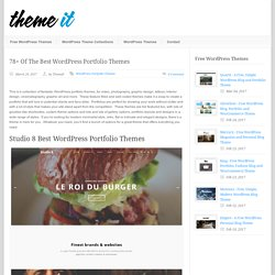 wedding webpages wordpress themes