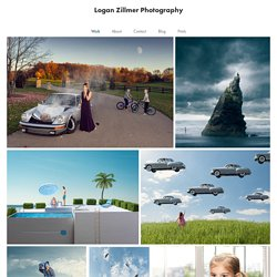 Work — Logan Zillmer Photography