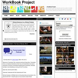WorkBook Project :: an open creative network